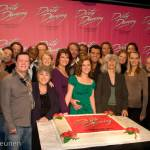 Cast en creative van Dirty Dancing