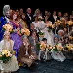Cast en creatives Les Misérables