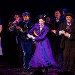 Finale Mary  Poppins