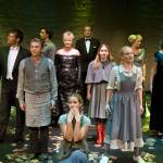 Cast Into the Woods (foto Bob Bronshof)