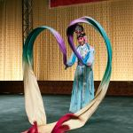 Peking Opera Troupe