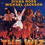 The Wiz (met Diana Ross en Michael Jackson)