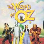 Wizard of Oz (met Judy Garland)